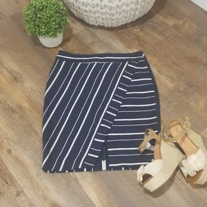 Loft Skirt  Size  2
